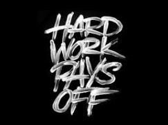 hard-work