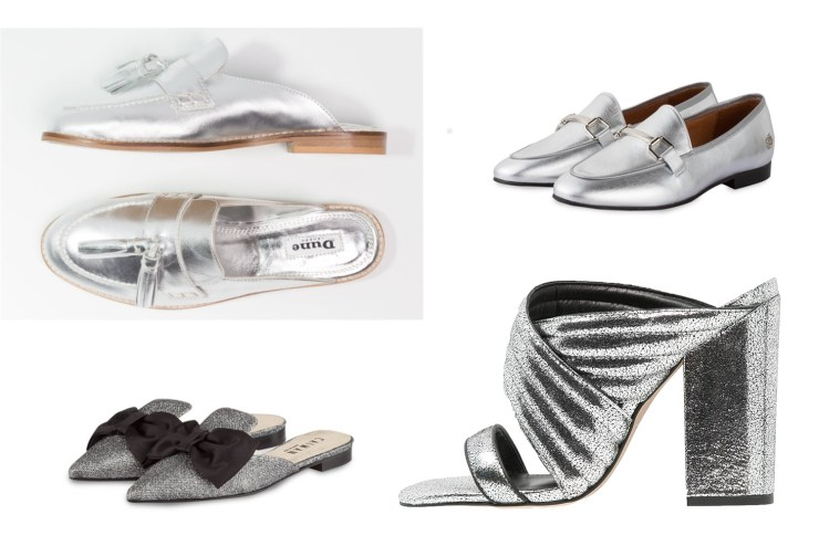 lettersbeads-blog-fashion-style-guide-love-thy-loafers-silver-silber-slippers-mules-loafers