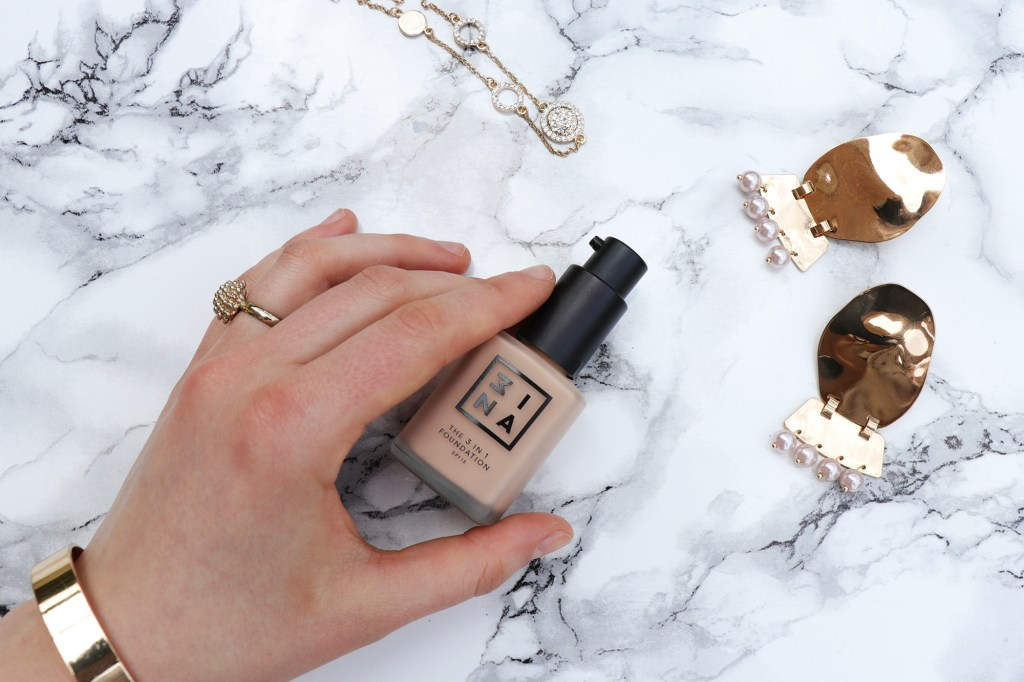 letters_and_beads_fashion_beauty_diy_3ina_make-up_haul_asos_3_in_1_foundation_SPF_15