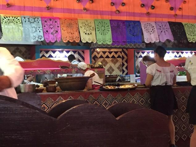 Las Colorines, Cuernavaca