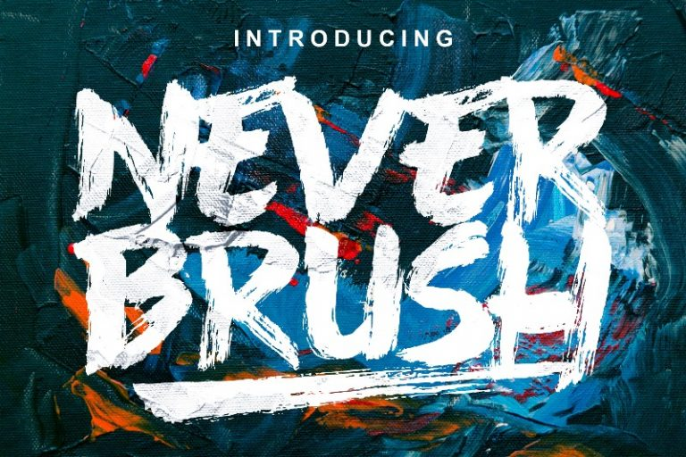 Preview image of Never Brush