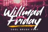 Last preview image of Willmad Friday