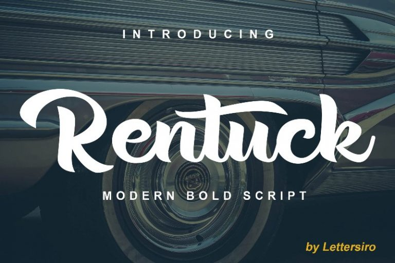 Preview image of Rentuck