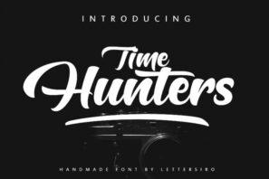 Hunters 1