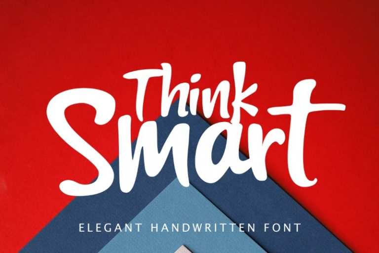 Preview image of Think Smart