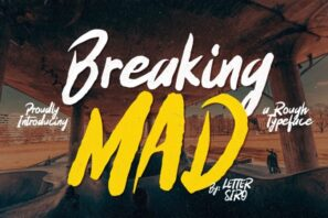 Breaking Mad