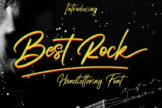 Last preview image of Best Rock
