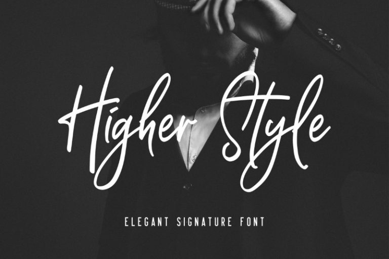 Preview image of Higher Style