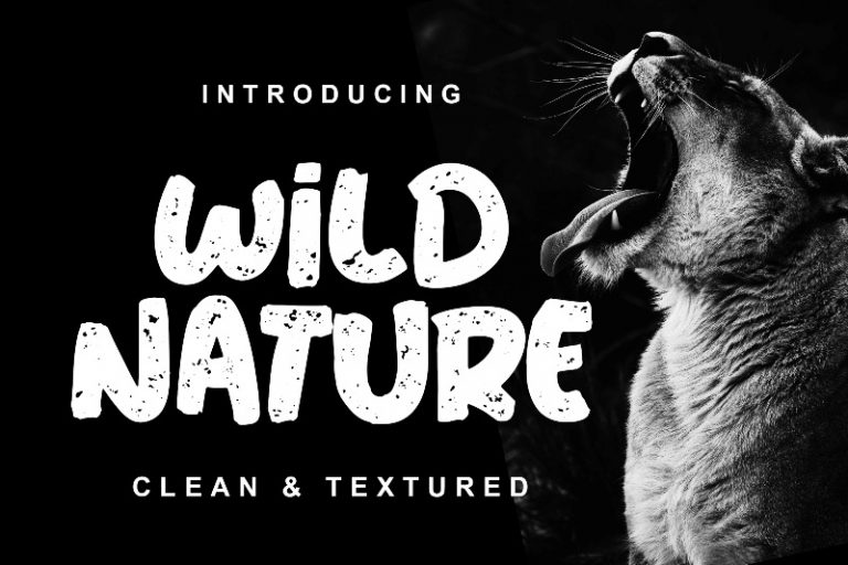 Preview image of Wild Nature