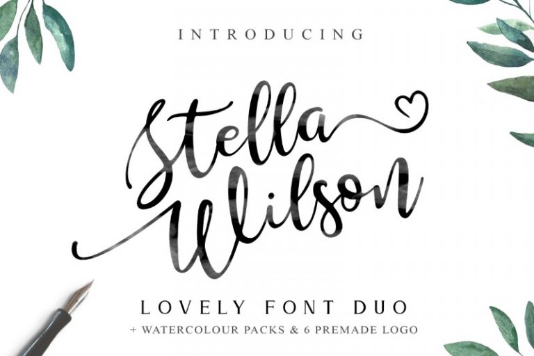 Preview image of Stella Wilson