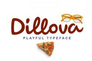 Dillova