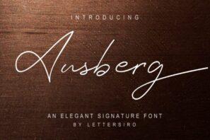 Ausberg
