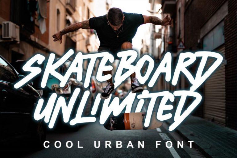 Skateboard Unlimited