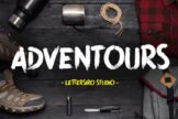 Last preview image of Adventours