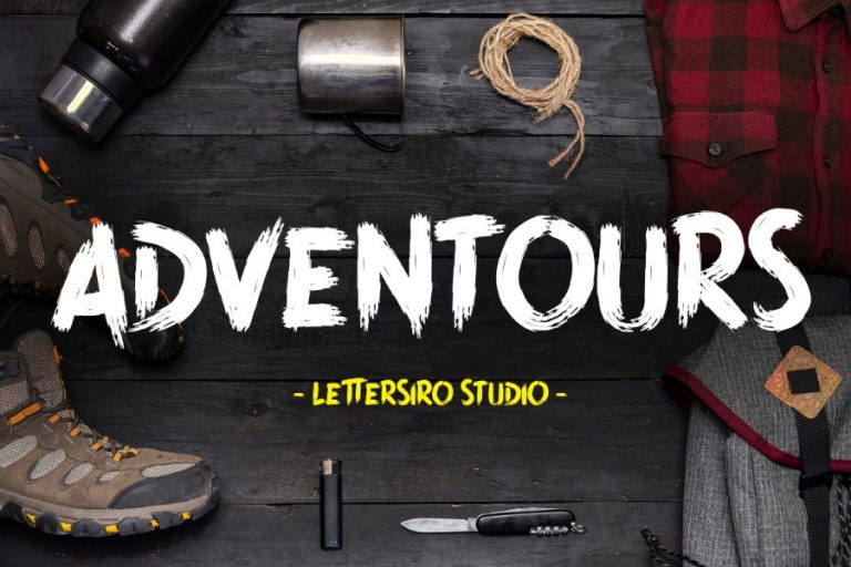 Preview image of Adventours