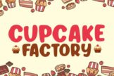 Last preview image of Cupcake Factory