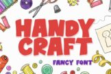 Last preview image of Handy Craft