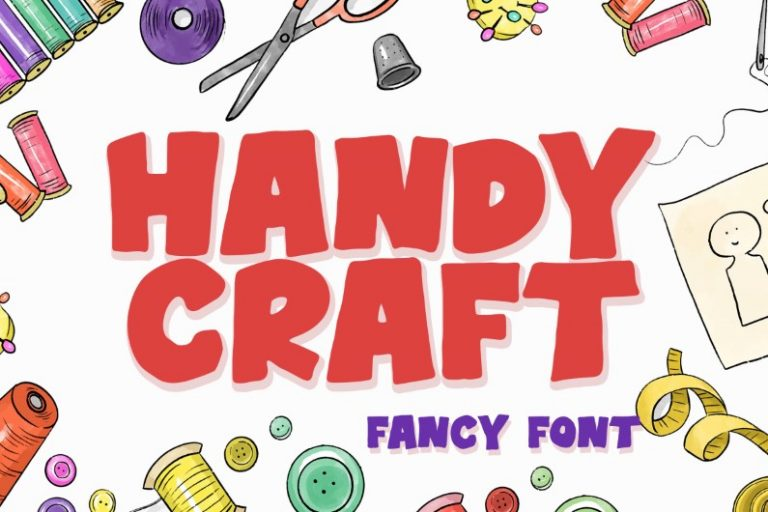 Preview image of Handy Craft