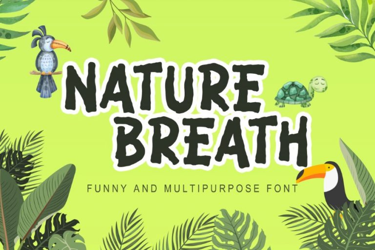 Preview image of Nature Breath