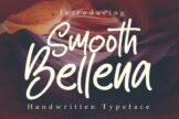 Last preview image of Smooth Bellena