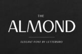 Last preview image of Almond