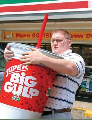 Big Gulp