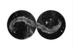 Les minutieuses galaxies de Petra Kostova
