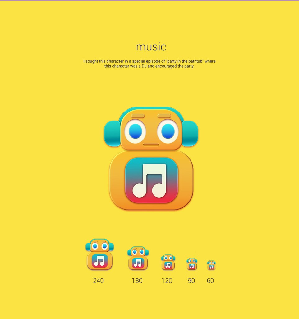 music Toy Story