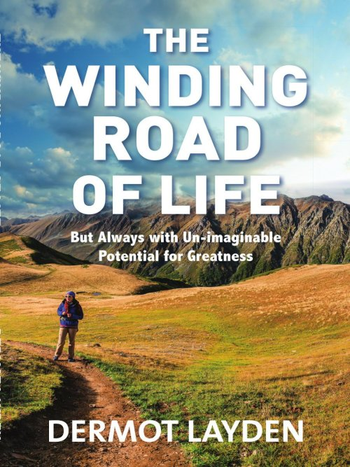 The Winding Road of Life