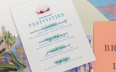 Do I need a wedding details card in my wedding invitation suite?