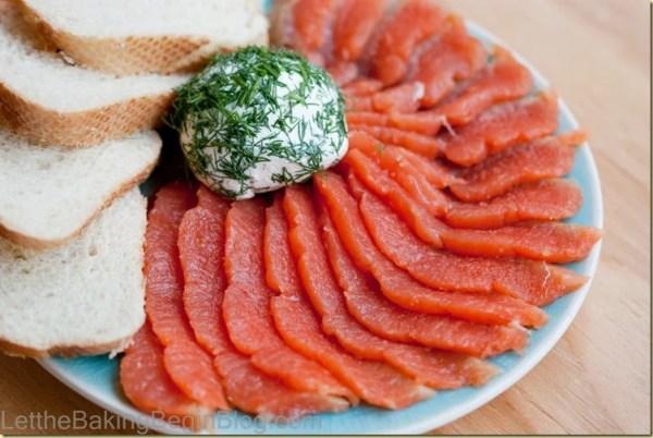 Copycat Kirkland Smoked Salmon recipe (Dry Cured Salmon)