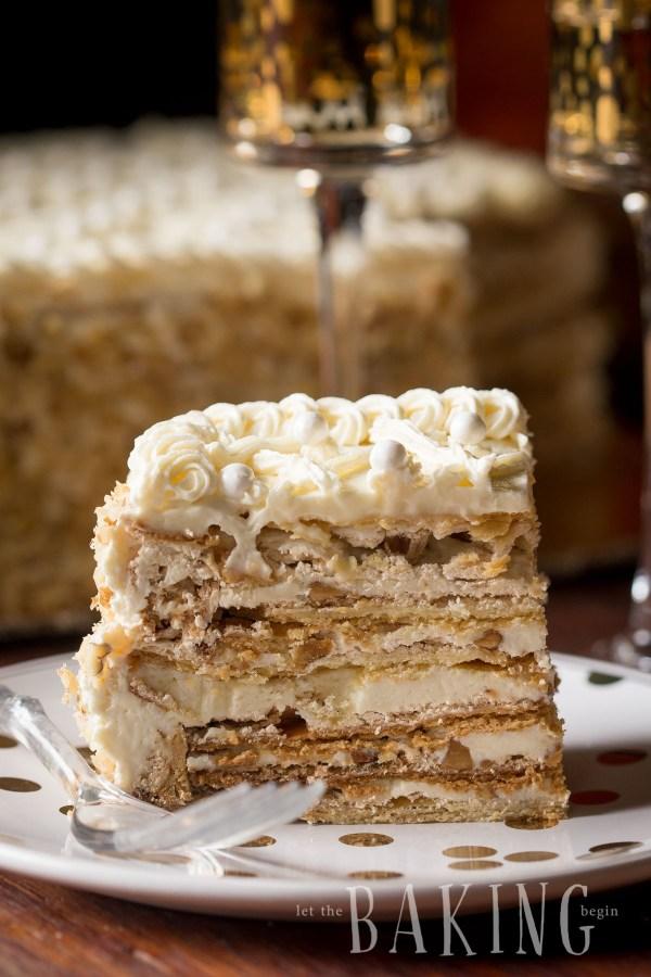 Markiza Cake