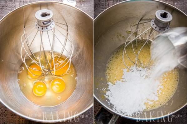 Inch Round Sponge Cake Recipe