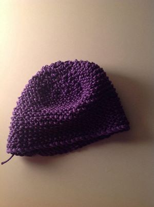 Knitting adventures continue…