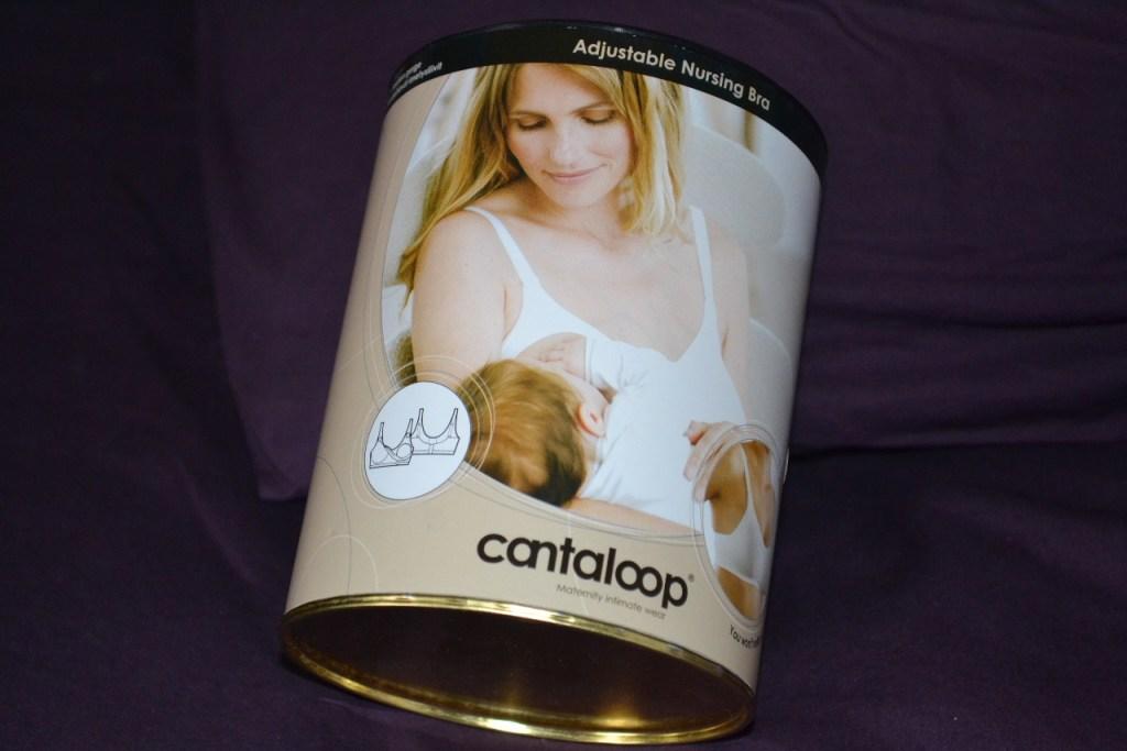REVIEW: Cantaloop Nursing Bra
