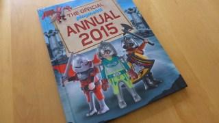 playmobil annual 2015