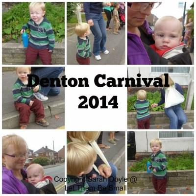 Denton Carnival 2014
