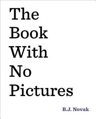 The Book with No Pictures Review & Giveaway