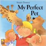 Perfect pet Stuart trotter