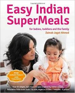 Easy Indian Supermeals review