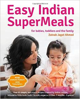 Easy Indian Supermeals – Review
