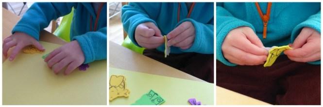 toddler fun stickers