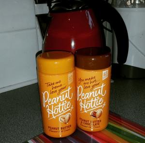 peanut hottie review