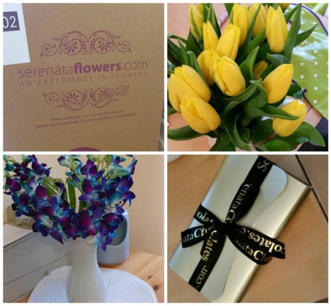 serenata flowers review