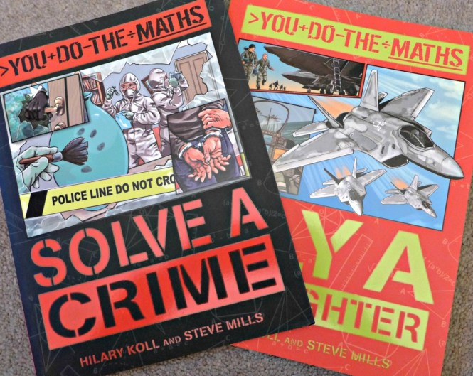 you do the maths book review