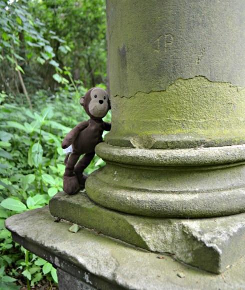 Obelisk Yorkshire sculpture park