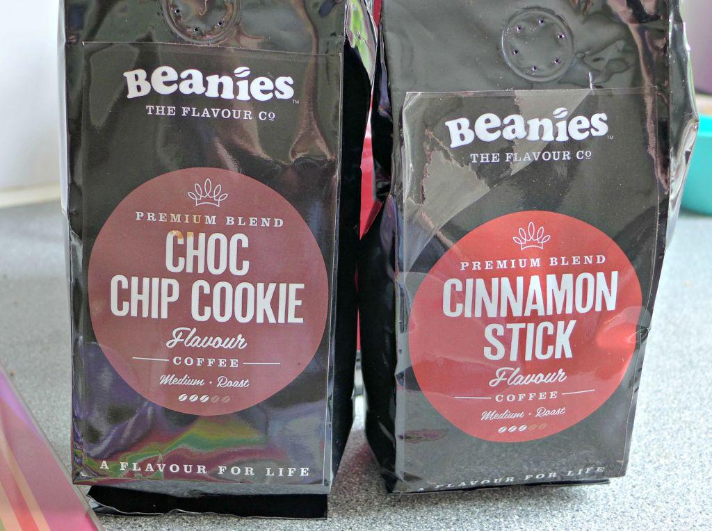 4ea3c7c2378 Beanies Coffee Giveaway