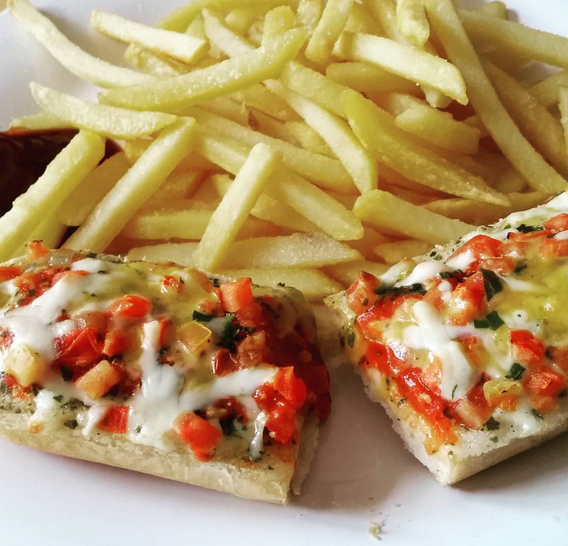chicago town pizza sub