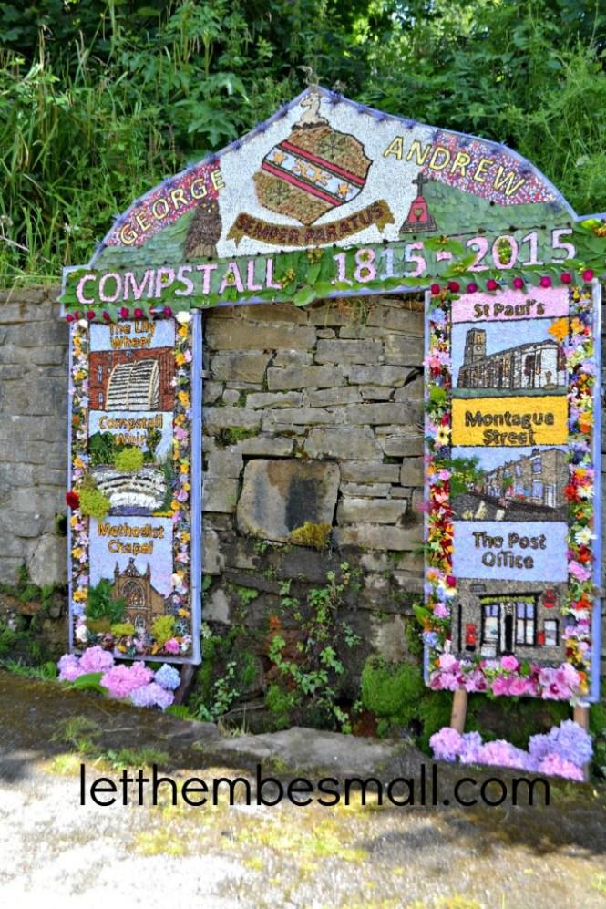 St Pauls Compstall