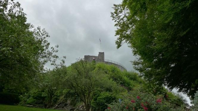 Clitheroe Castle